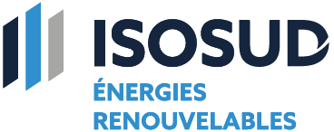 logo isosud energies renouvelables