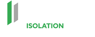 logo isosud isolation
